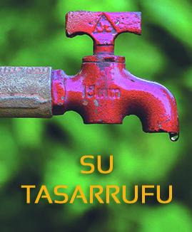 Su Tasarrufu